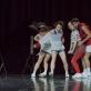 """Kauno šokio teatro """"Aura"""", """"Fabbrica Europa"""" ir Salvo Lombardo spektaklis """"Twister"""", nuotr. S. Baturos"""