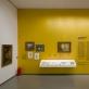 """Parodos """"Ferdinandas Ruščicas. """"Auksinis kambarys"""" Nacionalinėje dailės galerijoje vaizdas. T. Kapočiaus nuotr. LNDM"""