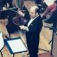 Lauryno Vakario Lopo 50-mečio koncertas. A. Mockaus nuotr.