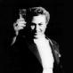 "Virgilijus Noreika (Alfredas) operoje ""Traviata"". LNOBT archyvo nuotr."