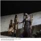 "Violeta Urmana (Odabela) operoje ""Atila"". Ken Howard / ""Metropolitan opera"" nuotr."