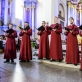 """Schola Cantorum Riga"". D. Matvejevo nuotr."