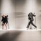 """Vyčio Jankausko šokio spektaklis """"Liepsnos virš šaltojo kalno"""" grįžta į teatro repertuarą su nauja atlikėjų sudėtimi"""