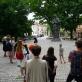 Vilniaus kalbančios skulptūros pradeda ketvirtąjį sezoną
