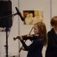 """Jaunųjų muzikos atlikėjų festivalis """"Fortissimo"""". Organizatorių nuotr."""
