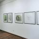"""Povilo Ričardo Vaitiekūno parodos """"Ūlos g. 19, Mardasavas"""" fragmentas. V. Nomado nuotr."""