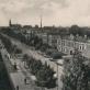 Varšuva. XX a. pradžia