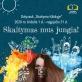 Lietuvoje plintantis skaitymo virusas kviečia vasarą praleisti su gera knyga