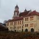 Ketvirtadienio vakare Ligoninės prie Šv. Pilypo ir Jokūbo bažnyčios istorijos vingiai