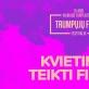 Vilniaus tarptautinis trumpųjų filmų festivalis pradeda konkursinių filmų registraciją
