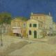"Vincent van Gogh, ""Geltonas namas (gatvė)"". 1888 m. Vincento van Gogho muziejus"