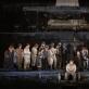 """Scena iš operos """"Vocekas"""". Suomijos nacionalinio operos teatro nuotr."""