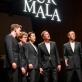 """Vyrų vokalinis sekstetas """"The King's Singers"""". Organizatorių nuotr."""