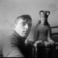 """Vilniaus grafikos meno centro galerijoje """"Kairė-dešinė"""" veiks paroda """"Vytautas Jurkūnas (1910–1993). Grafikas su fotokamera"""""""