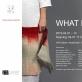"""VDA Tekstilės meno ir dizaino ir Bergeno universiteto Meno muzikos ir dizaino fakulteto studentų paroda """"What if ? ..."""""""