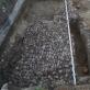 XVI a. grindinys ir XVII a. žmogaus kapas. VšĮ Archeologijos centras nuotr.