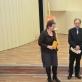 Zitos Bružaitės ir Gintaro Samsono padėka projekto iniciatoriams