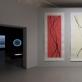 """Žilvinas Kempinas, """"Dviračio piešiniai"""", 2016 m. A. Anskaičio nuotr."""