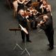 Zachar Bron ir Peter Csaba liepos 19 d. koncerte Santandere. E. Torcida nuotr.