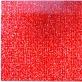 "Kęstutis Zapkus (g. 1938, Lietuva, JAV), ""Nr. 9 Studija fugai ryškiai raudona spalva"". 1977–1978 m. Iš ""Kunstkameros"" archyvo"