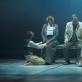 """Scena iš spektaklio """"Žydroji paukštė"""". A. Kaminsko nuotr."""