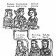 Paroda, skirta Bonos Sforcos ir Žygimanto Senojo vedybų 500 metų jubiliejui