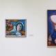 """""""Ne vien grožis. Moters atvaizdas LAWIN kolekcijoje"""". Nacionalinė dailės galerija, Vilnius, 2012."""