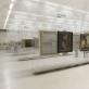 """Parodos """"Académie de Vilna – Vilniaus piešimo mokykla (1866–1915)"""" Nacionalinėje dailės galerijoje fragmentas. G. Savickio nuotrauka"""