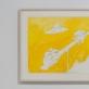 Maria Lassnig, Ich bin der Nachahmer meiner Epigonen / I Am The Imitator Of My Epigones, 1998 m. A. Anskaičio nuotr.