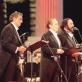 Trys tenorai Miunchene. Diriguoja James Levine. 1996 m.