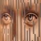 """Julijos Pociūtės paroda """"Apstulbusi akis prarado amą"""""""