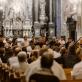 Muzikiniai savaitgaliai su Kiprijono Baziliko giesmėmis