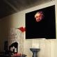 """Gintaras Znamierovskis, parodos """"Introspektyva 2"""" fragmentas. 2016 m. Autoriaus nuotr."""