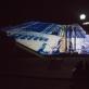 """Cooltūristės ir Adomas Žudys, """"Ko nesakė Zaratustra"""", 2017. Idėja: Coolturistės. Vaizdas: Dalia Mikonytė ir Adomas Žudys (AWK). Muzika: Pijus Džiugas Meižis (Münpauzn). V. Vitaleus nuotr."""