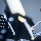 "Manuel Zurria & LT Flutes' Orchestra, nuotr. iš festivalio ""Gaida"" archyvo"