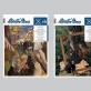 """2020 m. rugsėjo 25 d. žurnalo """"Literatūra ir menas"""" viršeliai"""