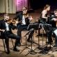 """Mūza Rubackytė ir kvartetas """"Mettis"""" atveria dramatiškąjį XX a. palikimą"""