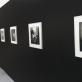 """Inga Dinga, iš parodos """"Pinhole/Camera obscura # 2"""". V. Paplausko nuotr."""