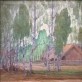 """Adomas Varnas, """"Beržynėlis"""" (1926 m.)"""