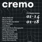 "VDA ekspozicinėje erdvėje  ""Krematoriumas"" magistrantų paroda CREMO"