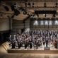 Lietuvos valstybinis simfoninis orkestras. D. Matvejevo nuotr.