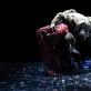 """Šokio teatras """"Low Air"""" """"Flux"""" festivalyje Romoje. T. Tomasulo nuotr."""