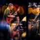 """Marc Ducret Trio feat. Liudas Mockūnas"", nuotr. T. Tereko"