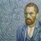 """Kadras iš filmo """"Jūsų Vincentas"""""""
