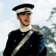 "Benedictas Cumberbatchas filme ""Karo žirgas"" (rež. Steven Spielberg)"