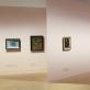 """Ekspozicijos fragmentasParodos """"Gyvenimo žmonės. Aleksejus Javlenskis ir Mariana Veriovkina"""" fragmentas. A. Surgailio nuotr."""