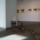 """Jolantos Mikulskytės parodos """"Vis drumstas vanduo"""" fragmentas. Autoriaus nuotr."""