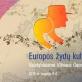 Europos žydų kultūros diena ir rugsėjo mėnesio edukaciniai renginiai
