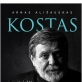 """Knygą išleidęs Kostas Smoriginas: """"Mirti dar nenorėčiau"""""""