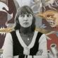 """Dailininkų sąjungos galerijoje (Vokiečių g. 2, Vilnius) atidaroma Angelinos Banytės kūrybos paroda """"Monumentalumas tyloje"""""""